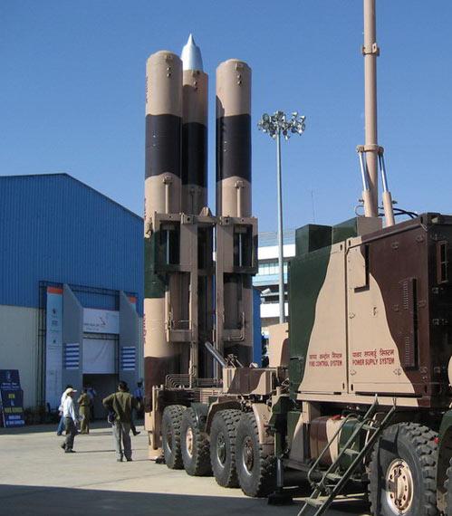 美国媒体称越南求助印度发展海军暗中对抗中国
