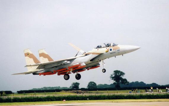 美国担心以色列改装F-35战机挖走潜在客户(图)