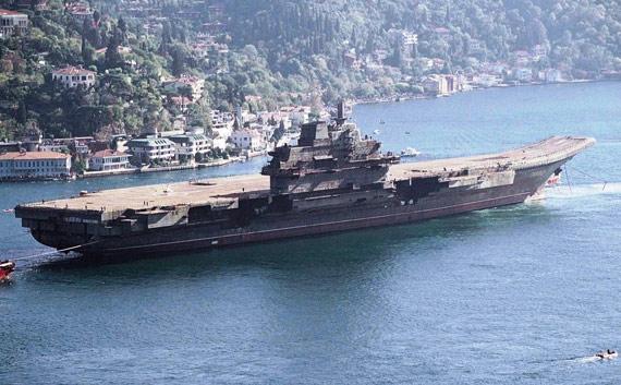 美专家评中国军事雄心:航母与海外军力投送