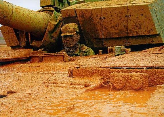 俄媒体评中国99A2主战坦克明年开始少量列装