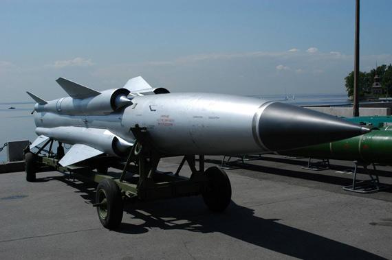 美专家称美航母挡不住中俄新型反航母鱼雷导弹