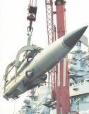 图文:中国海军目前大量装备SS-N-22反舰导弹