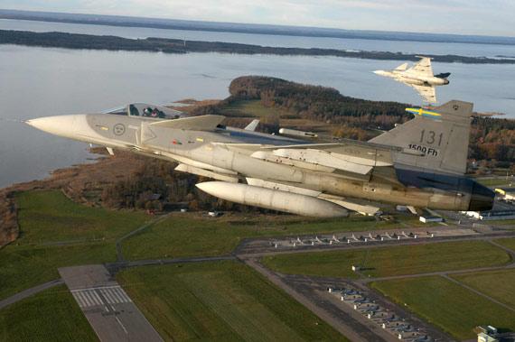 图文:克罗地亚空军新战机订单价值7亿欧元