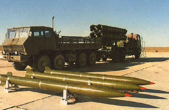台军渲染大陆新型卫士-2远程火箭炮可攻击全岛