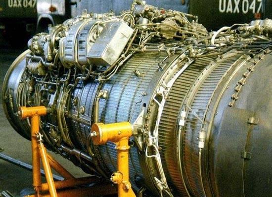 俄指责乌克兰试图帮助中国仿制RD33军用发动机