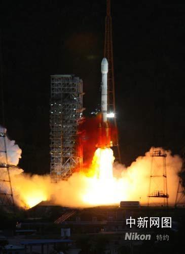 中国宇航系统和导弹2015年将达世界先进水平
