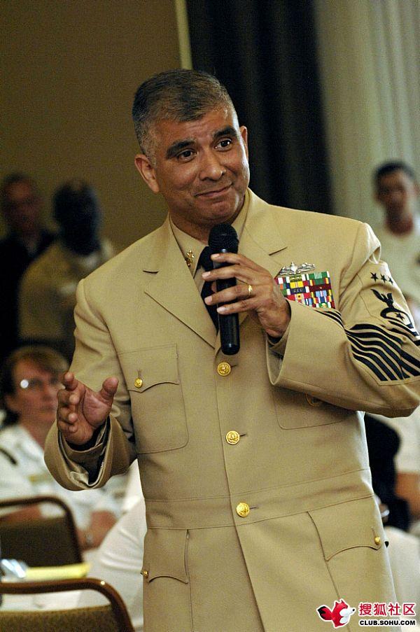 图文:美国海军的新款军服 新浪军事 新浪网