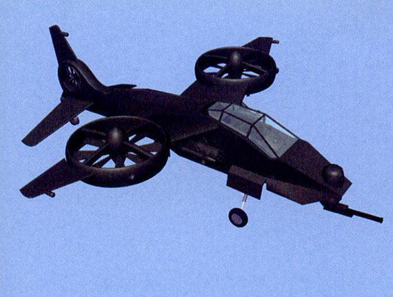"""""""插翅虎""""攻击机采用串列双座布局,乘员两人。"""