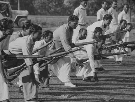 1962年中印边境作为反击战[32P]