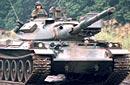 日本自卫队军力