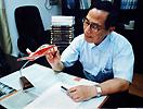 桂奖终生奉献奖候选人石屏