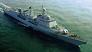 解放军新型主战舰艇具备多维空间多向攻防能力