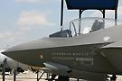 美国最新型F-35战机