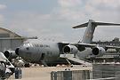 C-17A环球霸王III战略运输机