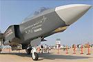 美国F-35闪电II战机