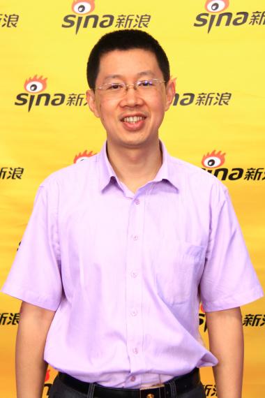 中国民用航空华北地区空中交通管理局气象中心预报室主任丁叶风