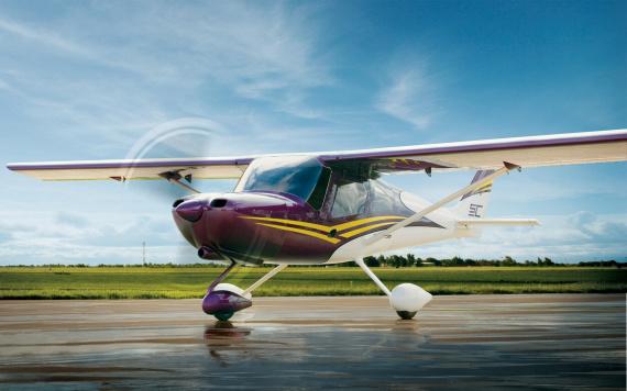 赛斯纳162运动飞机获中国民航局型号设计批准书