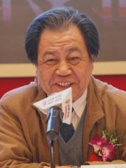 品牌中国产业联盟主席艾丰致辞