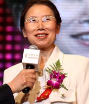 联合国残疾人权利委员会副主席杨佳