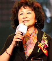 美国陆易斯通集团总裁杨楠