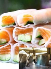 挪威最放心最有营养的海产食品