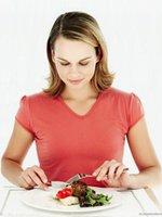 饮食防治妇科病