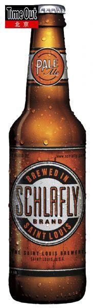 SCHLAFLY淡色艾尔啤酒