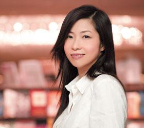 第50期 张小娴:我相信婚姻 只是不信自己