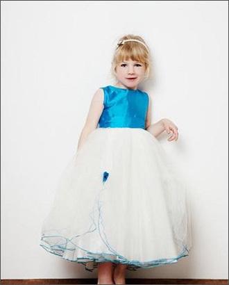 用塑料袋做公主裙图解步骤