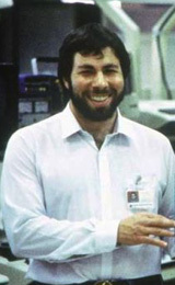 苹果联合创始人回忆乔布斯