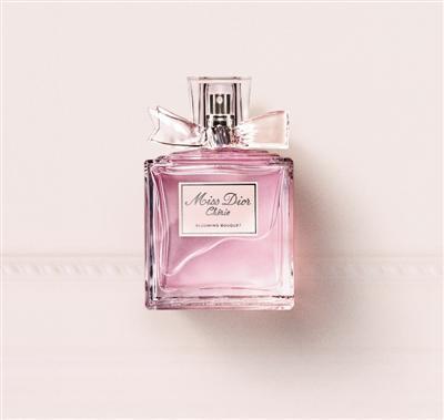 香味对话:听各大品牌专家说香水