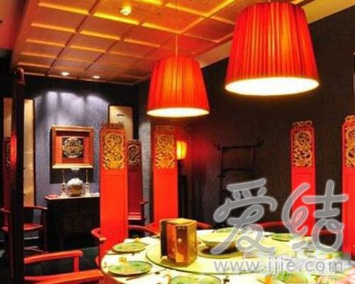 惠安集集小镇叫餐电话-2、 大宅门中式餐饮会所   大宅门是出了名的国菜大会堂,谭家菜、杭