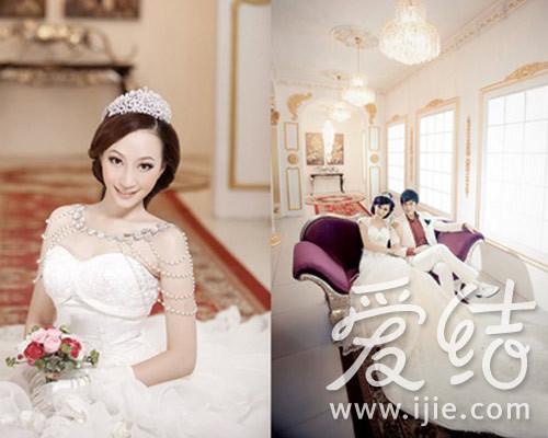 韩式vs欧式婚纱摄影孰优孰劣大比拼
