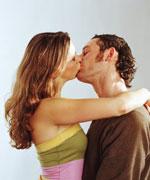 2、接吻不出血不会传染