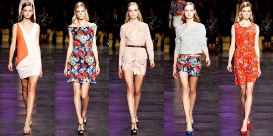 刘凌和孙大为创立有自己的时装品牌BelleNinon,他们的作品简洁精炼、融合了女装与男装风格,略带些男性化风格。刘凌阐述自己的设计哲学是: 尽量去设计能够穿的衣服,衣服是穿在人身上的。在很多设计师追求繁复加法的今天,如此实在简单的设计理念实属不易,正是认识到衣服的本质,才会使得他们与国际时装界无缝衔接、日益走红、受到大牌的青睐。设计师二人组之一的孙大为在后台这样定义Cacharel :传奇的品牌,非常法式,是法国年轻女性的代名词。刘凌和孙大为在他们的上任之作Cacharel2012春夏女装秀上,正