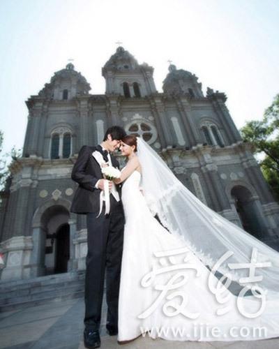 烟台婚纱摄影城_【烟台巴黎婚纱摄影·网络优惠】-婚纱摄影 谈婚论嫁