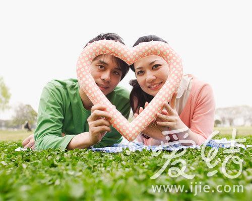 婚检领取健康通行证