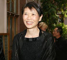 """第73期 """"酷酷嫂""""周美青:马英九最忠诚的反对党"""