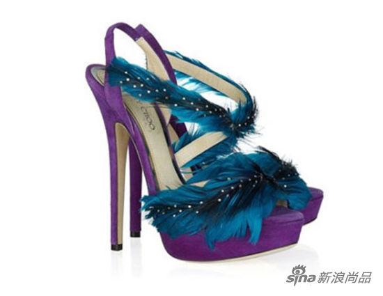 世界上最贵的高跟鞋