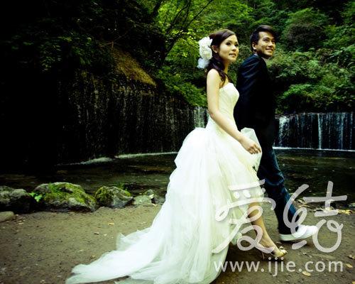 杨弘喜欢的婚纱_晒几款喜欢的婚纱