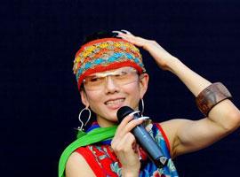 杨丽萍:心灵的舞者