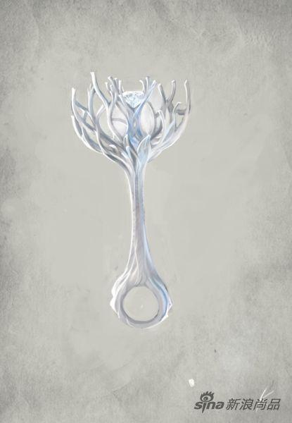 Life tree 生命之树