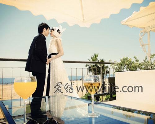 上海top16欧式婚纱照影楼盘点