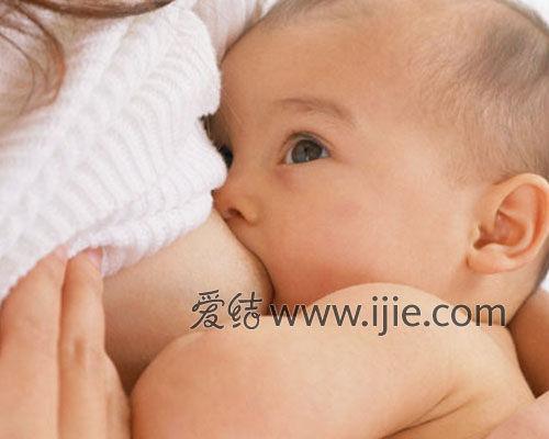 母乳喂养 你需要知道的4个事实