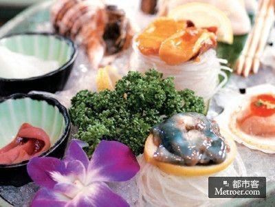 鲜美的活蟹宴