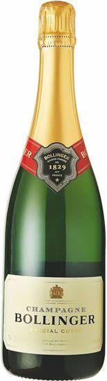 首席法兰西香槟特酿