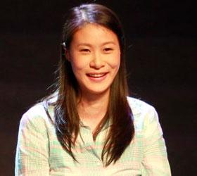第93期 赵蕊蕊:当作家我还是个新手