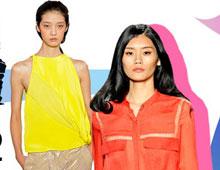 2012春夏中国国际时装周