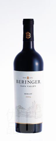 贝灵哲庄园梅洛干红葡萄酒2005