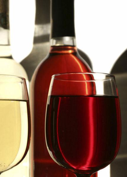 如何收藏葡萄酒